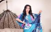 مهرجان دبي للموضة يكرم مصممة الأزياء منال المحمود