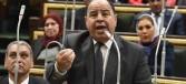 مناظرة تحت قبة البرلمان بين النائب محمد الفيومي ووزير المالية حول المنازعات الضريبية