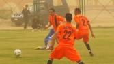 اليوم غرب سهيل يفوز على غرب اسوان 1-0ويصعد للمربع الذهبى بالقسم الرابع