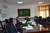 مجلس جامعة الإسكندرية يوافق علي إنشاء مبني لكليتي الحقوق وطب الأسنان بأبيس