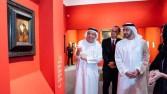 الخارجية تدعم الفنانين في الإمارات بشراء مجموعة من أعمالهم التشكيلية