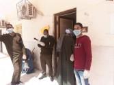 الإئتلاف الشبابي لدعم مصر يتعاون مع البريد لحماية أصحاب المعاشات