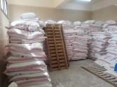 ضبط 264 كيلو مواد غذائية غير صالحة للاستهلاك الآدمي في حملة تفتيشية بأسوان