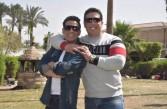 """اعتذار الفنان سعد الصغير عن موقفه ضد منتجي """" ولاد إمبابة"""""""