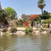 وزير الري: استمرار التصدي بحزم لكافة جرائم التعدي علي نهر النيل