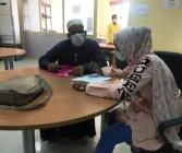 محافظ أسوان يوجه بتوفير كافة التسهيلات لأعمال التقديم والقبول بمدارس التعليم المزدوج
