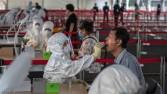 """الصين تستعد لتفش محتمل لكورونا بـ""""خطة الحمض النووي"""""""