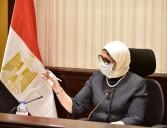 الصحة: تسجيل 1324 حالات إيجابية جديدة لفيروس كورونا و 79 حالة وفاة