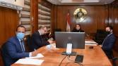 وزيرة التجارة تشارك فى ندوة البنك الاسلامي للتنمية