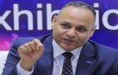رئيس أكاديمية البحث العلمي ينعي الفريق محمد العصار