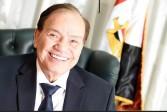 صديق عفيفي : العودة لمجلس الشيوخ للحاجة للخبرات والكفاءات الفكرية المختلفة