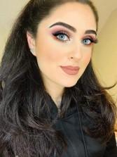 """دينا المصري تبدأ تسجيل حلقات """"سكر بنات"""" السبت القادم"""