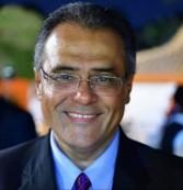 نائب رئيس جامعة عين شمس يعلن تدشين نظام إدارة التعلم الإلكتروني بكافة الكليات