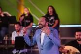 الحجار يحتفل بذكرى إفتتاح قناة السويس الجديدة ويهدى شعب لبنان أغنية طبطب بروحك