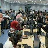 التعليم العالي: 56 ألف طالب يسجلون في اختبارات القدرات بتنسيق الجامعات