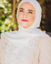 """نورهان حسن تتعاقد علي تقديم برنامج """"فاشونيستا العرب"""""""