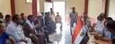 مستقبل وطن يختتم الدعاية الانتخابية بمؤتمر شعبي بواحة الفرافرة