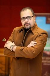 أحمد عاشور يدخل تجربة إعلامية جديدة في برنامج أكل شو
