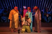 عبد الدايم: مسرح الدولة مستمر فى تقديم المعالجات الإبداعية لقضايا المجتمع