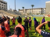 22 لاعبآ فى قائمة أسوان استعدادآ لمواجهة اف سى مصر اليوم فى الدورى
