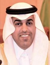 مكتب البرلمان العربي يمنح السلمي وسام البرلمان تقديراً لإنجازاته