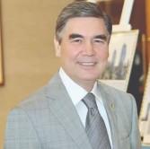 تركمنستان تشهد إصلاحات دستورية جديدة