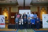 أكاديمية البحث العلمي ومجموعة نهضة مصر يحتفلا بتخرج 30 شركة ناشئة