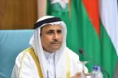 رئيس البرلمان العربي يُدين الهجوم الإرهابي في مقديشو