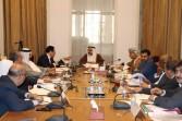البرلمان العربي يرفض قرار البرلمان الأوروبي بشأن حالة حقوق الإنسان في الجزائر