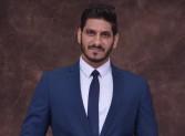 حمزة محمود يطرح كتابه الجديد «مبادئ حقوق الإنسان»