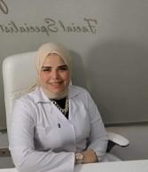 أميرة العابدي: الفراكشنال الحل الأمثل لعلاج تصبغات البشرة
