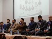 بالصور... المؤتمر الأول للموارد البشرية بصعيد مصر فى ظل أزمة كورونا