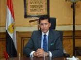 كمال الأجسام يتدخل لانهاء أزمة الصالات الرياضية بالإسكندرية