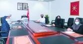سلطنة عُمان تشارك في إطلاق شبكة عربية لتوعية الأطفال صحياً