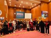 """ندوة عن """"الرياضة وأثرها فى بناء الإنسان """" بمركز النيل للإعلام بالسويس"""