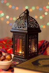 حكاية فانوس رمضان