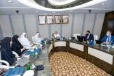 مجلس جامعة الإمارات يعقد اجتماعه الأول  برئاسة زكي نسيبة