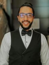 """حسام إبراهيم ينتهي من تصوير مشاهده في """"كله بالحب"""""""