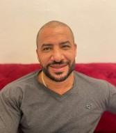 """إسماعيل رضوان ينتهي من كتابة سيناريو فيلم """"المصارع"""""""