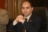 النائب عمرو درويش يحصل على الموافقة لإقامة موقف وتوصيل الغاز بكفر شكر