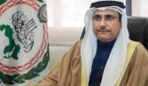 رئيس البرلمان العربي يهنيء دولة الإمارات العربية المتحدة لانتخابها لعضوية مجلس الأمن الدولي