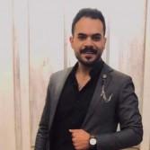 أحمد عمرو يخوض تجربة الفن السابع بمسلسل تلفزيوني