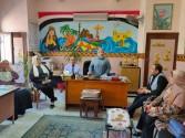 """ندوة بمركز غرب الإسكندرية حول """" كيفية  مواجهة كورونا """""""