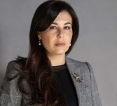 ياسمين خميس: 30 يونيو ثورة شعب وإرادة أمة