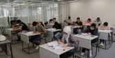 بدء امتحانات الفصل الدراسى الثانى بالجامعة المصرية اليابانية