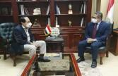 وزير الآثار يصدر قراراً وزاريا جديدا للمنشآت السياحية