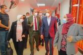 افتتاح قسم جديد لعلاج مرضى الإدمان بمحافظة سوهاج      