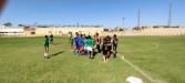 كيما اسوان يبدأ اختبارات الناشئين لكرة القدم