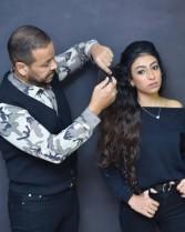 محمد حافظ: نصائح ذهبية للعناية بباروكة الشعر الطبيعي..والشعر الهندي الأفضل