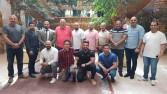 اليوم... انطلاق بطولة العراق للمتقدمين لكمال الأجسام